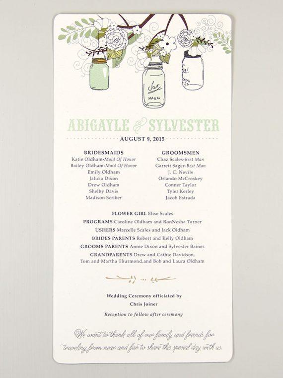 Hanging-mason-jars-flat-wedding-program1.jpg